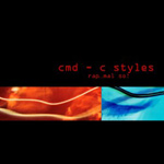 CMD | C Styles - Rap(,) mal so! | CMDREC 001.1