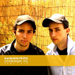CMD & Deger MC | Summerhitz | CMDREC 003.1