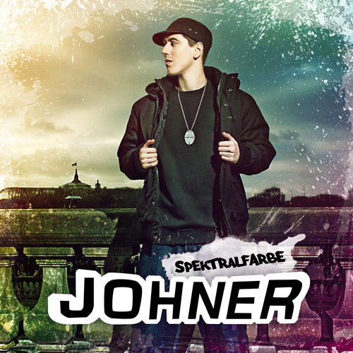 Johner - Spektralfarbe